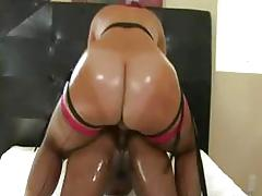 These BBW girls fucked