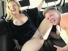 Cameron was trying to rent out her property, but all we were interested in was renting her pussy! Just one quick ride's worth! Watch as we do som