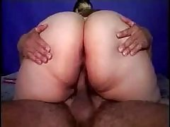 BBW Heather sucks and fucks